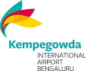 Kempegowda International Airport. This is the international airport which is about 45 KMs from the city.