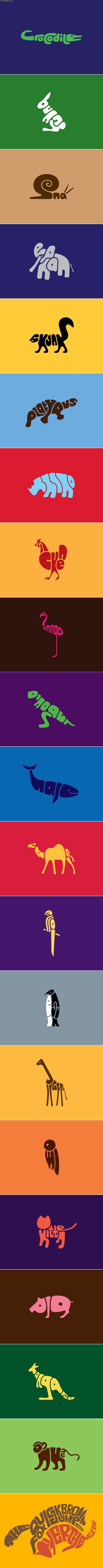 animal_logos.jpg (625×9552)