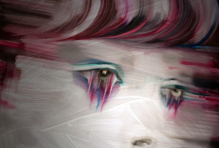 Hannaleena Heiska & The Replicant's Tear - Dear Velvet
