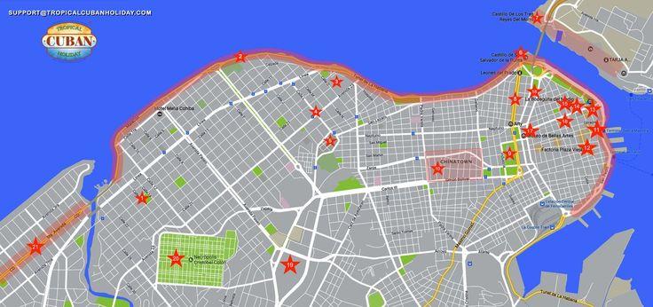 Tropical Cuban Holiday www.tropicalcubanholiday.com cuba accommodation casa particulares transportes