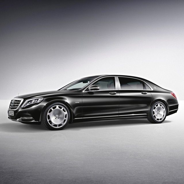 Introducing the all-new Mercedes-Maybach S600, a new chapter in the Silver Star's peerless prestige.