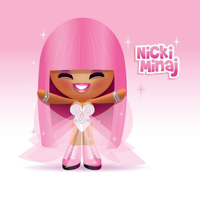 22 best Nicki Minaj!!!!!!!!!!!!! images on Pinterest | Nicki minaj ...