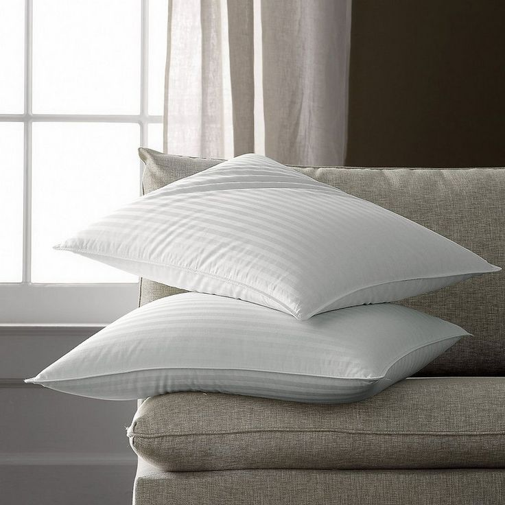 legends luxury ultimate down pillow pure sleeping pleasure experience superb support in the