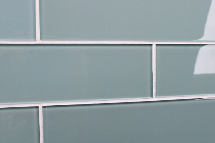 blue/grey tile