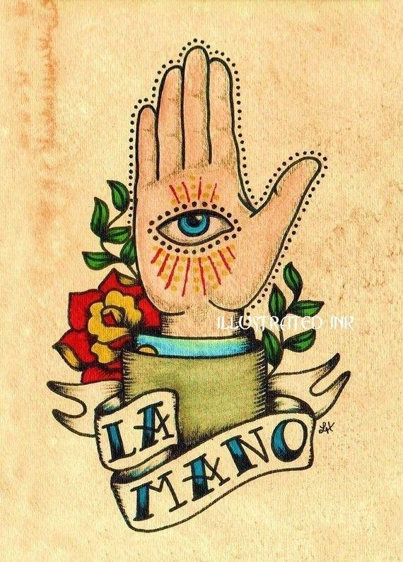 http://www.etsy.com/listing/60931540/old-school-tattoo-art-print-loteria-la?ref=pr_shop