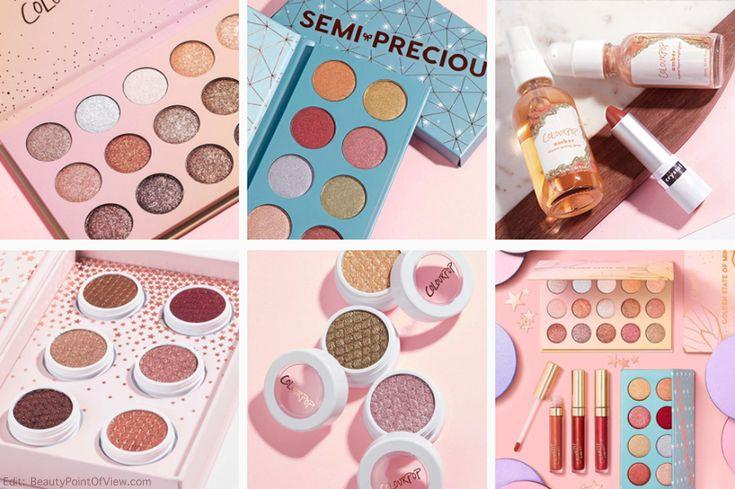 Colourpop x Sephora! NOW AVAILABLE! #colourpopSephora #colourpop #sephora #beauty #makeup