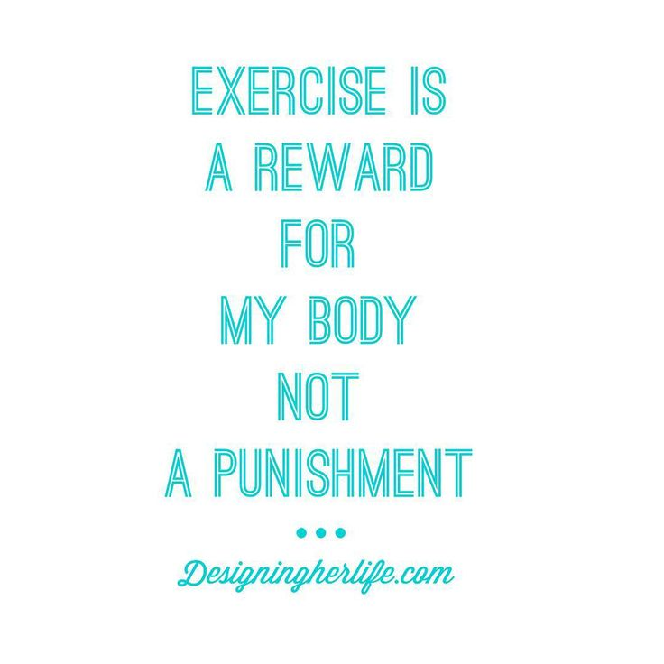 A beautiful mantra to remind ourselves of.  If you are dragging yourself to a gym or slogging your body running everyday and feeling like its a chore then you aren't exercising to reward yourself you are punishing yourself.  Let's change things up and start moving because we love our body.  Let's make it fun again!!! What will you try this week to reward your body?  #inspiredliving #health #wellbeing #lifestyleseries #mindbodysoul #shedesignedalifesheloved