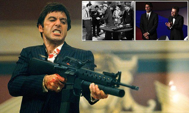 New Scarface film polished by Coen Bros is set to hit theaters in 2018