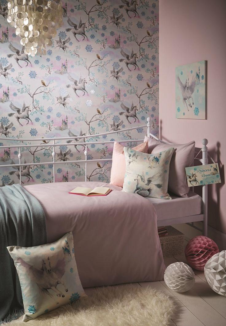 The 25+ best Unicorn bedroom ideas on Pinterest