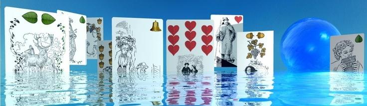 Die Schamanenstube verantstaltet wieder ihren Kartenleger Kurs. Der Kurs zeigt Schritt für Schritt die Technik des therapeutischen Kartenlegens. Der aussergewöhnliche Kurs im Kartenlegen zeigt die Technik des Kartenlegens und begleitet zur praktischen Ausübung von Kartenleger-Sitzungen. Einfach, schnell und zuverlässig: das Schamanenorakel basiert auf den Ordnungen der Gefühle und drückt diese mit den Karten aus.  http://schamanenstube.com/kartenlegen-kurs-schweiz.html