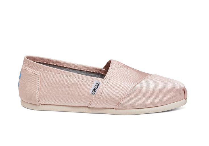 Roze Roze Grosgrain Classics Voor Dames