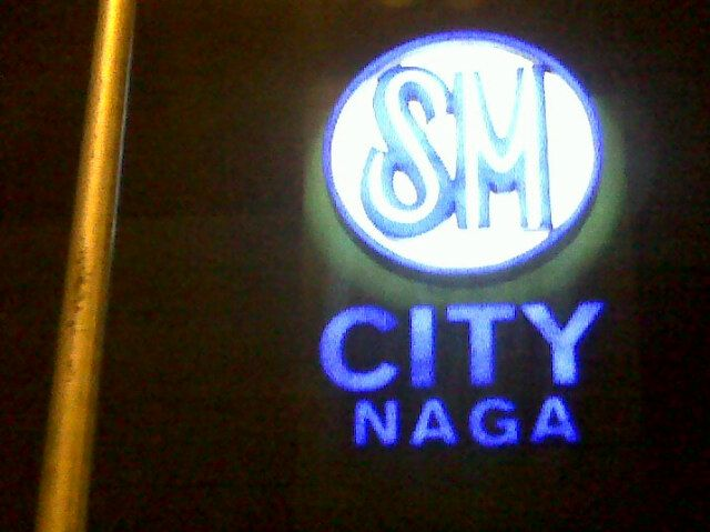 SM City Naga in Camarines Sur, Camarines Sur