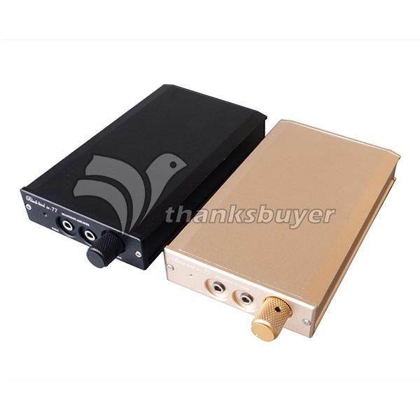 68.89$  Watch now - http://alisbb.worldwells.pw/go.php?t=2011978204 - E10 Class A Amplifier Super parallel 16-600 600 ohm Headphone Buffer Amplifier with Battery