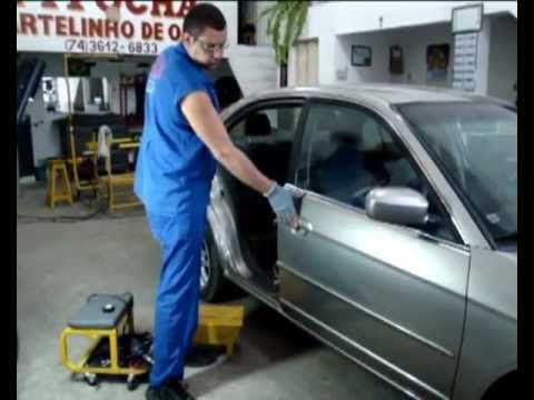 LATERAL DO HONDA.Juazeiro Bahia.