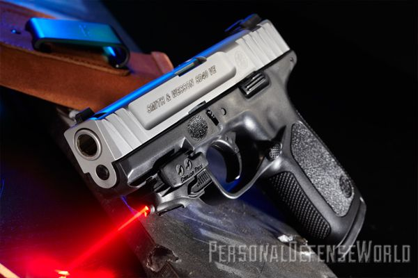 Check out the #gunreview preview of the Smith & Wesson SD40 from the COMBAT HANDGUNS March 2014 issue...Fast-handling S&W SD40 is optimized for self-defense and ease of use! #handguns