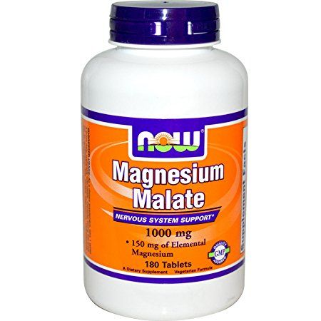 ContentsRecognizing a Magnesium DeficiencyWhat is Magnesium Malate?How Magnesium Malate WorksBenefits of Taking Magnesium MalateOptimal Magnesium LevelsBioavailability of MagnesiumMagnesium Malate Side EffectsDrug InteractionsWhy take Magnesium?References In today's world of processed and fast foods, diets are robbed of getting the proper magnesium levels. Micro-flora, parasites and candida all consume magnesium making it very easy to become deficient in this extremely important mineral…