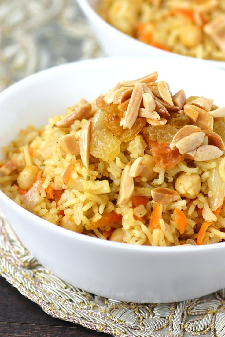 Bukhari Rice is an aromatic and flavorful Middle Eastern rice dish that features…