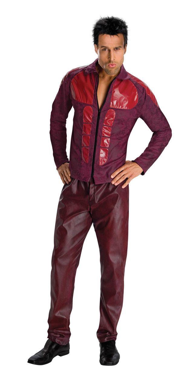 Zoolander Derek Zoolander Costume Adult