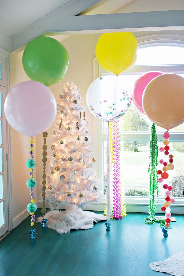 1000 images about balloon decor step by step on pinterest for Balloon decoration instructions