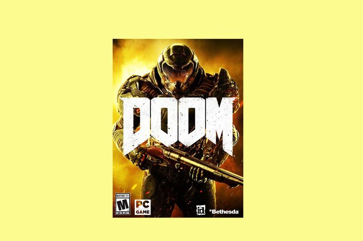 Doom for PC: 37% Off - http://rollstroll.com/2017/04/03/doom-for-pc-37-off/ #Amazon, #Deals, #Discounts, #Games, #Sales, #Tech