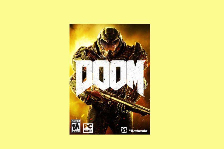 Doom for PC: 37% Off - http://rollstroll.com/2017/04/03/doom-for-pc-37-off/ #Amazon, #Deals, #Discounts, #Games, #Sales, #Tech