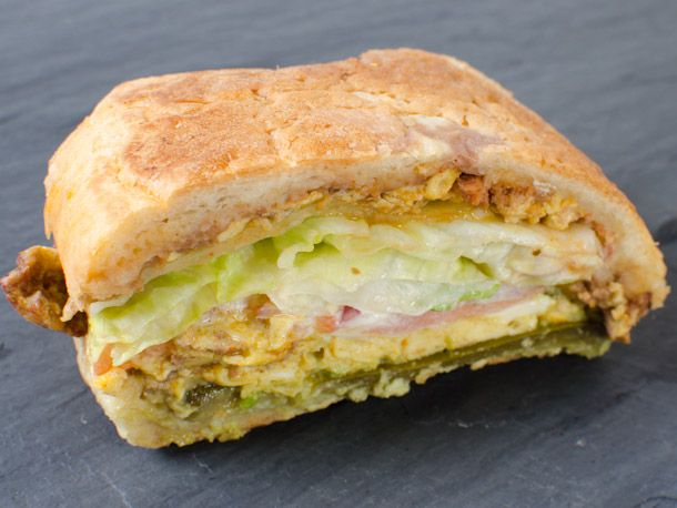 The Best Sandwiches of 2013 in NYC | Serious Eats : New York