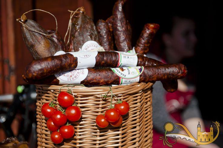 Hungarian Gastro