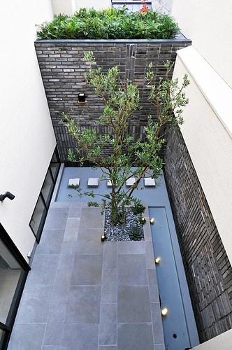 Minimalist Terrace And Patio Decor Ideas