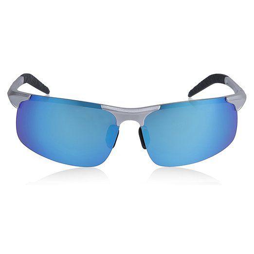 Amazon.com: SUNGAIT Men's HD Polarized Sunglasses for Driving Fishing Cycling…