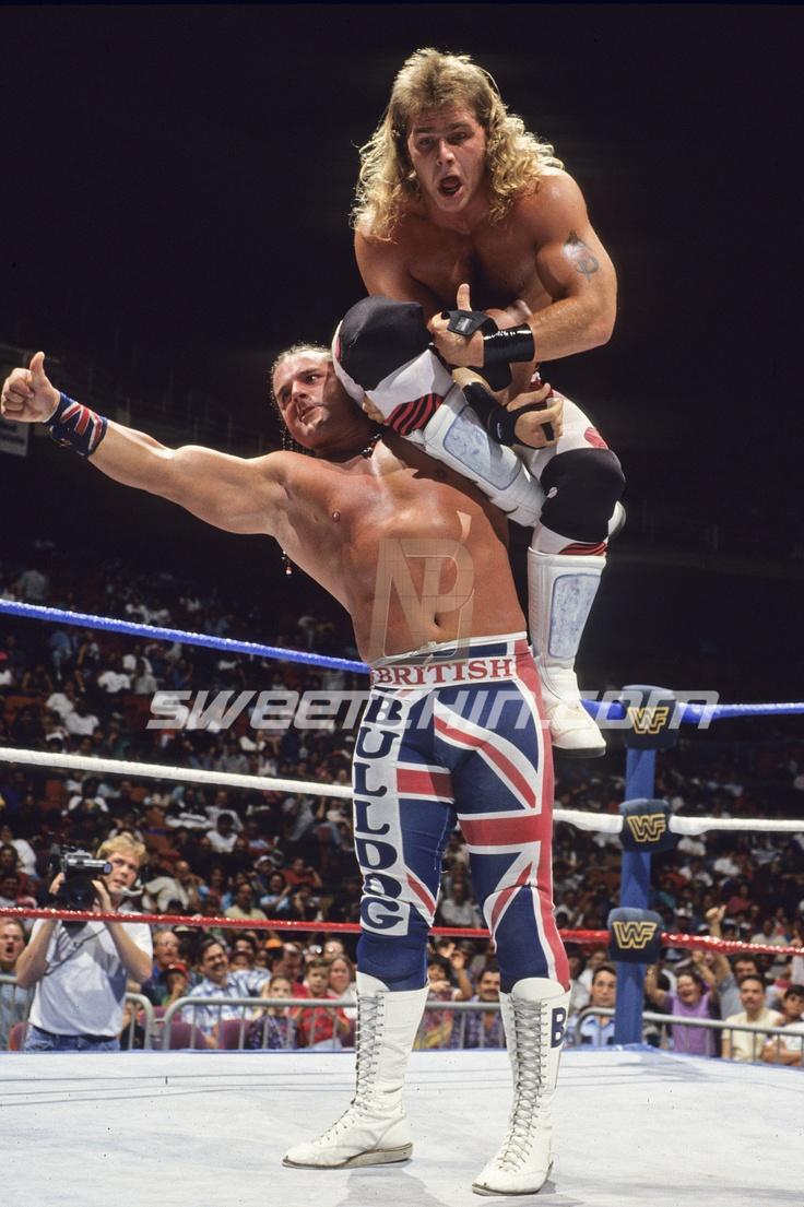 71 best Hbk Shawn Michaels images on Pinterest