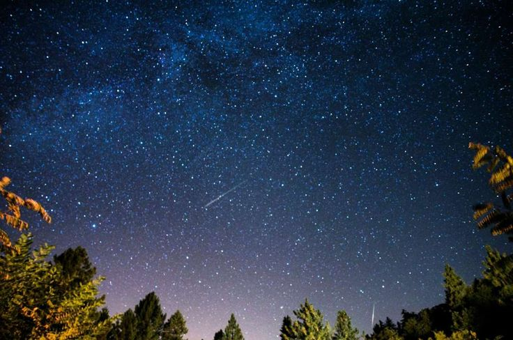 Major celestial events of 2017:     Aug. 12‐13: Perseid meteor shower Produced from the debris of the comet Swift‐Tuttle — first observed in 1862 — the Perseids are one of the best meteor showers largely due to its intensity, which reaches up to 60 meteors per hour at its peak. The shower is observed annually from July 17 to Aug. 24 but the intensity is at its highest on the night of Aug. 12 and the morning of Aug. 13.