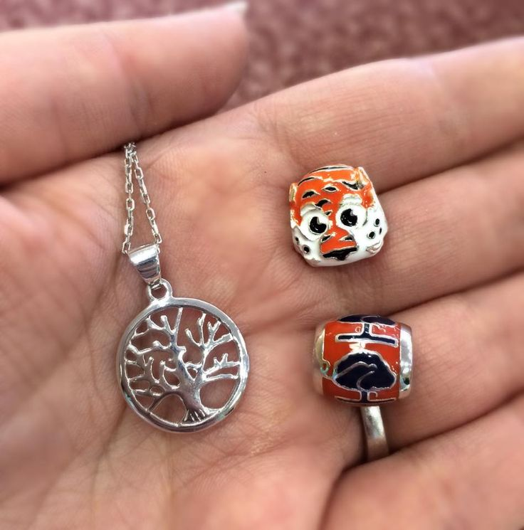 34 best images about auburn jewelry on pinterest