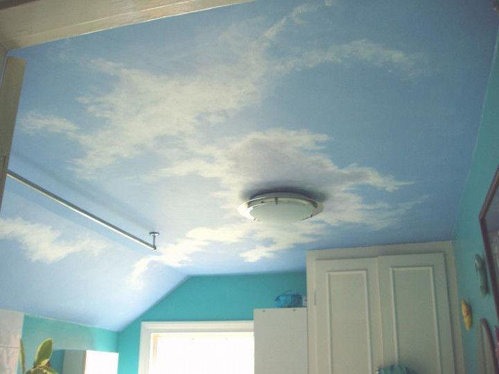 Bathroom Ceiling Ideas Wonderful Inexpensive Basement Finishing   Bathroom  Ceiling Paint