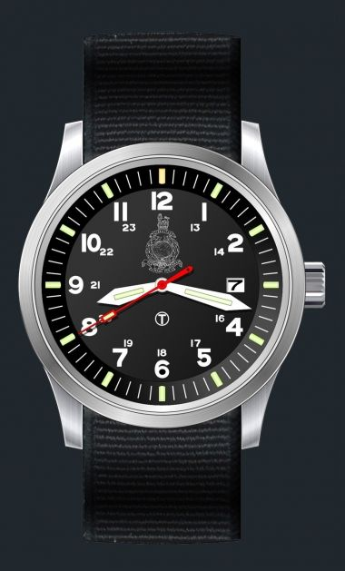 royal marine watch - Google Search