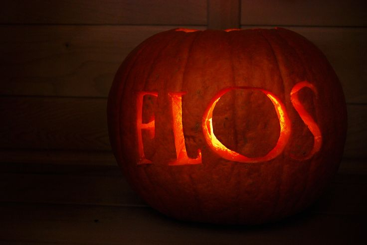 Happy #Halloween from #FLOS  (Photo courtesy of Vittorio Zanetti and Walter Sbicca via Unknown Lab)