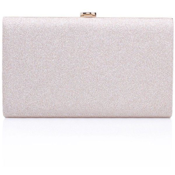 Carvela Doll 2 Clutch Bag (3.840 RUB) ❤ liked on Polyvore featuring bags, handbags, clutches, pink purse, faux purses, imitation handbags, pink clutches and pink handbags