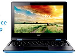 Win a new ACER laptop from Walmart #UpgradeWithIntel