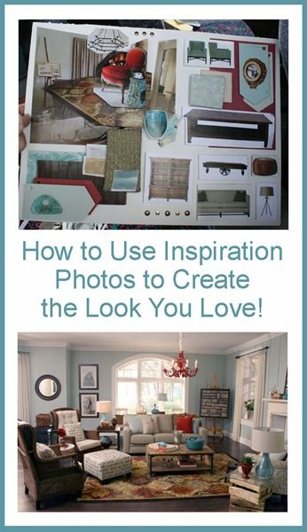1000 Images About How To Create Mood Board On Pinterest