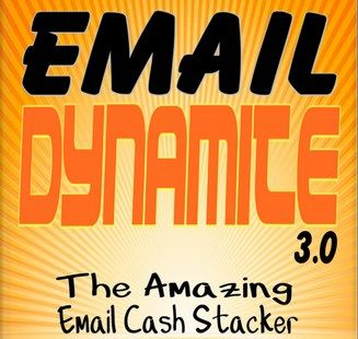Email Dynamite 3.0 – Training Coaching Program by Joe Lavery with Best Email Conversion Systems and Automation Secrets that Are 100% Guaranteed to Work Like Crazy...  Check Detail => http://www.releasedl.com/email-dynamite-3-0-review-and-download/