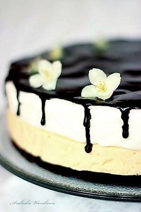 Tort palce lizać