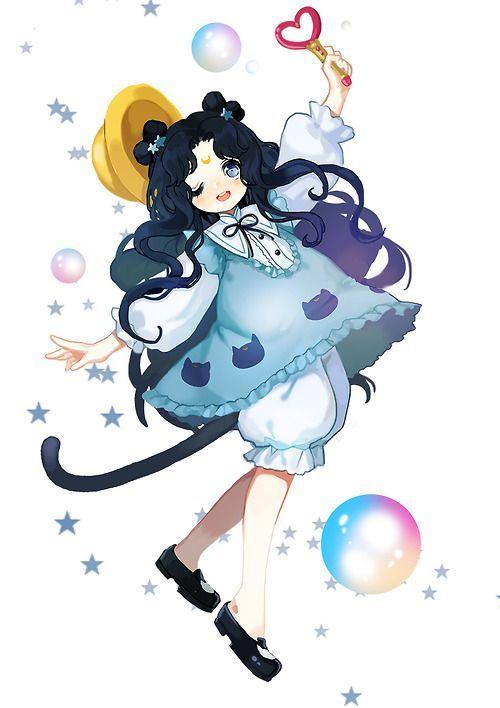 ★Аниме Сейлор Мун Anime Sailor Moon★Япония★