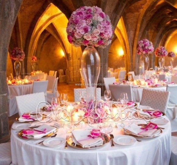 Outdoor Wedding Venues Nj: Semplicità E Romanticismo Per Gli Allestimenti Di Un