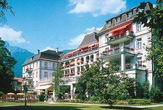 #Germania - Bad Reichenhall - Axelmannstein Hotel 4* | #Resorturi