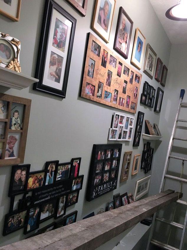 огромная глухая стена удивительный фон, фото, декор стен, еще один вид на один коллаж слева