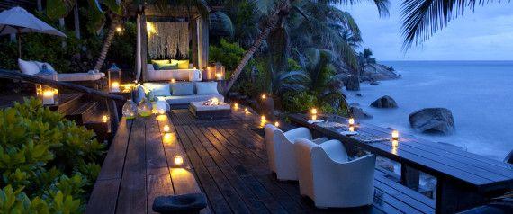 north island seychellen