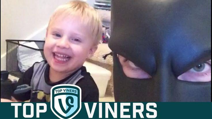 BatDad Vine Compilation with Titles! - BEST BatDad Vines 2015 - Top Vine...