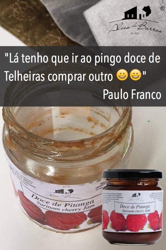 """PT - """"Lá tenho que ir ao pingo doce de Telheiras comprar outro """" Paulo Franco • Alvesdebarros.com • http://eiraspastry.shopmania.biz •"""