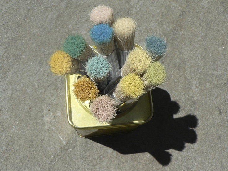 My favorite pastel palette.