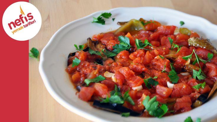 Patlıcan Çığırtma Tarifi | Nefis Yemek Tarifleri