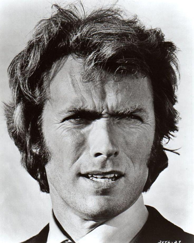 Clint Eastwood Bio